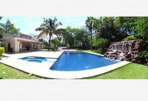Foto de terreno habitacional en venta en Pedregal de las Fuentes, Jiutepec, Morelos, 21794365,  no 01