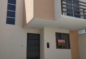 Foto de casa en renta en Quinta Colonial Apodaca 1 Sector, Apodaca, Nuevo León, 20152065,  no 01