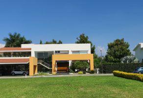 Foto de casa en venta en Paraíso Country Club, Emiliano Zapata, Morelos, 17297785,  no 01