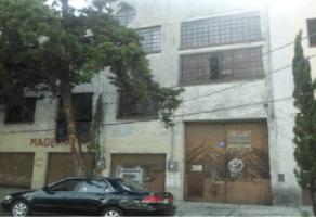 Foto de bodega en venta en Santa Maria La Ribera, Cuauhtémoc, DF / CDMX, 18819029,  no 01