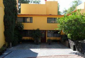 Foto de casa en condominio en venta en Pueblo de los Reyes, Coyoacán, DF / CDMX, 14693574,  no 01