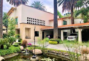 Foto de casa en condominio en venta en San Angel, Álvaro Obregón, DF / CDMX, 19076004,  no 01