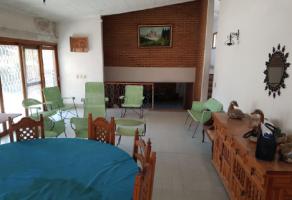 Foto de casa en venta en Chamilpa, Cuernavaca, Morelos, 12801009,  no 01