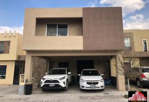 Foto de casa en venta en Puerta del Rey, Saltillo, Coahuila de Zaragoza, 21077374,  no 01