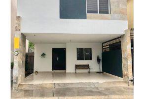 Foto de casa en venta en La Encomienda, General Escobedo, Nuevo León, 19342312,  no 01