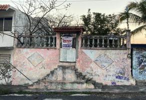 Foto de terreno habitacional en venta en eficacia 41, populares, veracruz, veracruz de ignacio de la llave, 18962826 No. 01