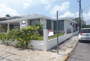 Foto de casa en venta en efrain aguilar , campestre, othón p. blanco, quintana roo, 0 No. 01