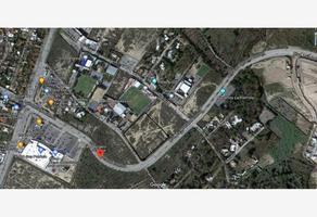 Foto de terreno habitacional en venta en efrain siller 1111, ex-hacienda san josé de los cerritos, saltillo, coahuila de zaragoza, 0 No. 01