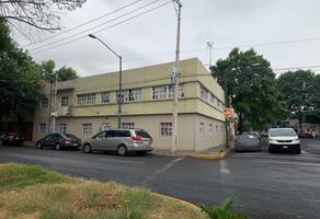 Foto de edificio en venta en egipto 213, clavería, azcapotzalco, df / cdmx, 17717943 No. 01