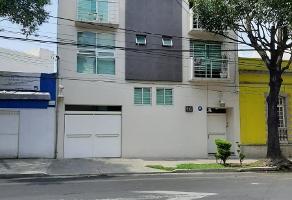 Foto de departamento en venta en egpto , clavería, azcapotzalco, df / cdmx, 0 No. 01