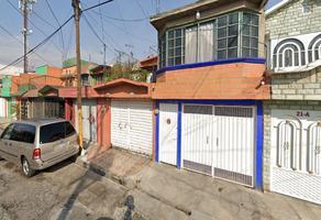 Foto de casa en venta en  , ehécatl (paseos de ecatepec), ecatepec de morelos, méxico, 17379658 No. 01