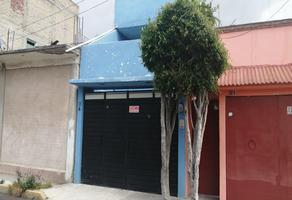 Foto de casa en venta en  , ehécatl (paseos de ecatepec), ecatepec de morelos, méxico, 18019710 No. 01