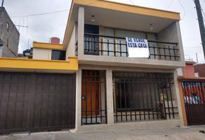 Foto de casa en venta en eje 1 , lomas de cartagena, tultitlán, méxico, 9737152 No. 01