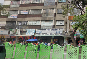 Foto de departamento en venta en eje 1 oriente , centro (área 1), cuauhtémoc, df / cdmx, 0 No. 01