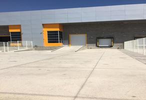 Foto de nave industrial en renta en eje 102 , zona industrial, san luis potosí, san luis potosí, 15310693 No. 01