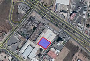 Foto de terreno industrial en venta en eje 102 (zona industrial) , zona industrial, san luis potosí, san luis potosí, 6119056 No. 01