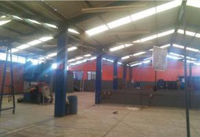Foto de nave industrial en venta en eje 134 , zona industrial, san luis potosí, san luis potosí, 14872392 No. 01