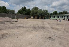 Foto de terreno industrial en renta en eje 136 , zona industrial, san luis potosí, san luis potosí, 7653750 No. 01