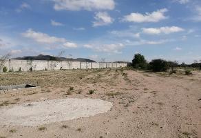 Foto de terreno comercial en venta en eje 140 si/n, villa de pozos, san luis potosí, san luis potosí, 0 No. 01
