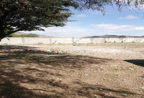 Foto de terreno comercial en venta en eje 140 , villa de pozos, san luis potosí, san luis potosí, 15766978 No. 01