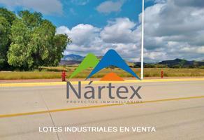 Foto de terreno industrial en venta en eje 140 , zona industrial, san luis potosí, san luis potosí, 0 No. 01