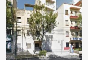 Foto de edificio en venta en eje 2 poniente monterrey 376, roma sur, cuauhtémoc, df / cdmx, 0 No. 01