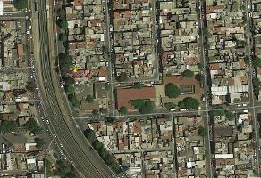 Foto de terreno habitacional en venta en eje 3 , juventino rosas, iztacalco, df / cdmx, 0 No. 11