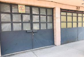 Foto de edificio en venta en eje 3 oriente avenida cinco , granjas de san antonio, iztapalapa, df / cdmx, 0 No. 01