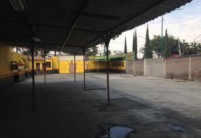 Foto de terreno habitacional en venta en eje 3 oriente esquina oriente 102 , tlazintla, iztacalco, df / cdmx, 0 No. 01