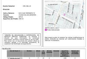 Foto de terreno habitacional en venta en eje 6 tintoreto 74, ampliación napoles, benito juárez, df / cdmx, 0 No. 01
