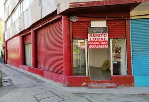 Foto de local en renta en eje 8 0, portales sur, benito juárez, df / cdmx, 0 No. 01
