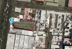 Foto de terreno industrial en venta en eje cental lazaro cárdenas 215, doctores, cuauhtémoc, df / cdmx, 13609353 No. 01