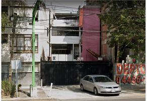 Foto de edificio en venta en eje cental lazaro cardenas 873, narvarte poniente, benito juárez, df / cdmx, 0 No. 01