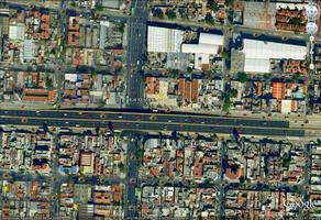 Foto de terreno habitacional en venta en eje centra , vallejo, gustavo a. madero, df / cdmx, 0 No. 01