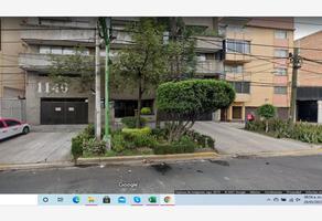 Foto de departamento en venta en eje central 1140, vertiz narvarte, benito juárez, df / cdmx, 0 No. 01