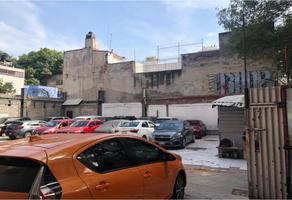 Foto de terreno habitacional en venta en eje central 620, álamos, benito juárez, df / cdmx, 18528907 No. 01