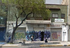 Foto de casa en venta en eje central , doctores, cuauhtémoc, df / cdmx, 10772130 No. 01