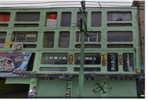 Foto de edificio en venta en eje central , guerrero, cuauhtémoc, df / cdmx, 16606692 No. 01