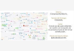 Foto de edificio en venta en eje central lazaro cardenas 000, centro (área 1), cuauhtémoc, df / cdmx, 0 No. 01