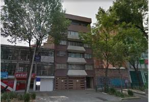 Foto de departamento en venta en eje central lazaro cardenas 1074, vertiz narvarte, benito juárez, df / cdmx, 0 No. 01