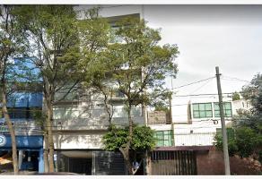 Foto de departamento en venta en eje central lazaro cardenas 1081, letrán valle, benito juárez, df / cdmx, 0 No. 01