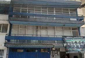 Foto de edificio en venta en eje central lazaro cardenas 1124 , portales oriente, benito juárez, df / cdmx, 14868657 No. 01