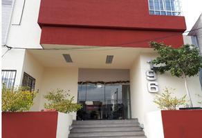 Foto de departamento en renta en eje central lázaro cárdenas 196 , guerrero, cuauhtémoc, df / cdmx, 0 No. 01