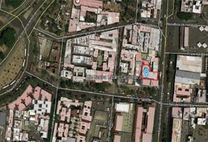 Foto de terreno industrial en venta en eje central lazaro cárdenas 40, guerrero, cuauhtémoc, df / cdmx, 13609374 No. 01