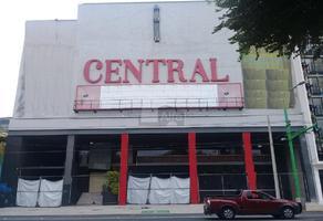 Foto de edificio en renta en eje central lázaro cárdenas , doctores, cuauhtémoc, df / cdmx, 5854314 No. 01