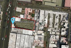 Foto de terreno habitacional en venta en eje central lazaro cardenas , guerrero, cuauhtémoc, df / cdmx, 18457322 No. 01