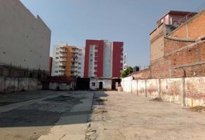 Foto de terreno habitacional en venta en eje central lázaro cárdenas , guerrero, cuauhtémoc, df / cdmx, 0 No. 01