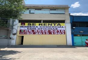 Foto de bodega en renta en eje central lázaro cárdenas , guerrero, cuauhtémoc, df / cdmx, 21547374 No. 01