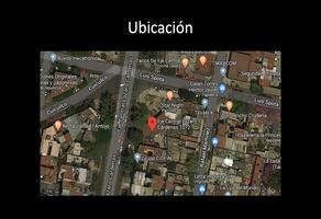 Foto de terreno habitacional en venta en eje central lazaro cardenas , san simón ticumac, benito juárez, df / cdmx, 18333585 No. 01