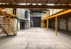 Foto de nave industrial en venta en eje central , portales sur, benito juárez, df / cdmx, 14215252 No. 01